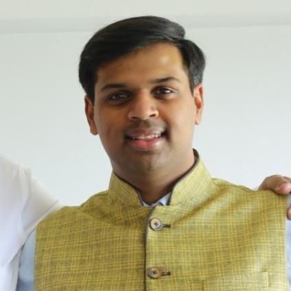 Origin - bhavya shah