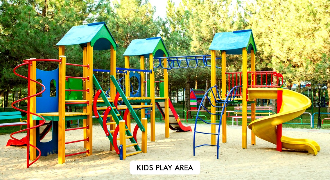 Origin - kids-play-area