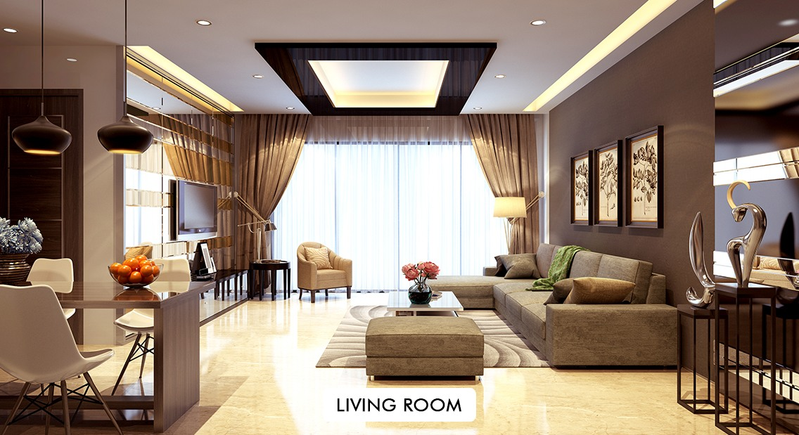 Origin Group - living-room